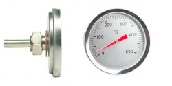 termometer za žar 0-500°C