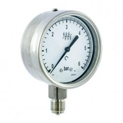 manometer za vakuum
