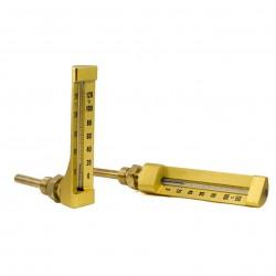 stekleni termometer