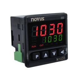Regulator temperature n1030