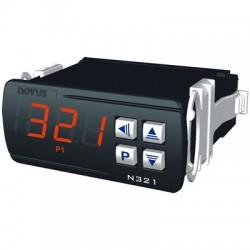 elektronski termostat Novus 321