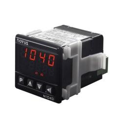 univerzalni prikazovalnik indikator temperature, tlaka