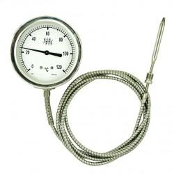 kapilarni termometer