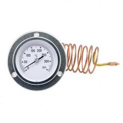 vgradni kapilarni termometer