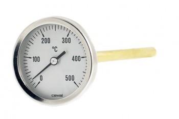 Pirometer,termometer 0-500°C