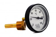 Bimetalni termometer BT294