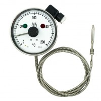 Termostat IT-183/184