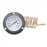 Vgradni kapilarni termometer 0-350°C