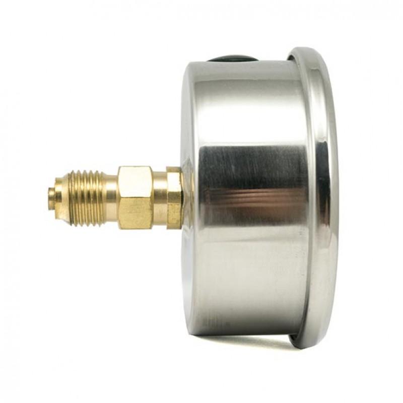 manometer za hidravliko
