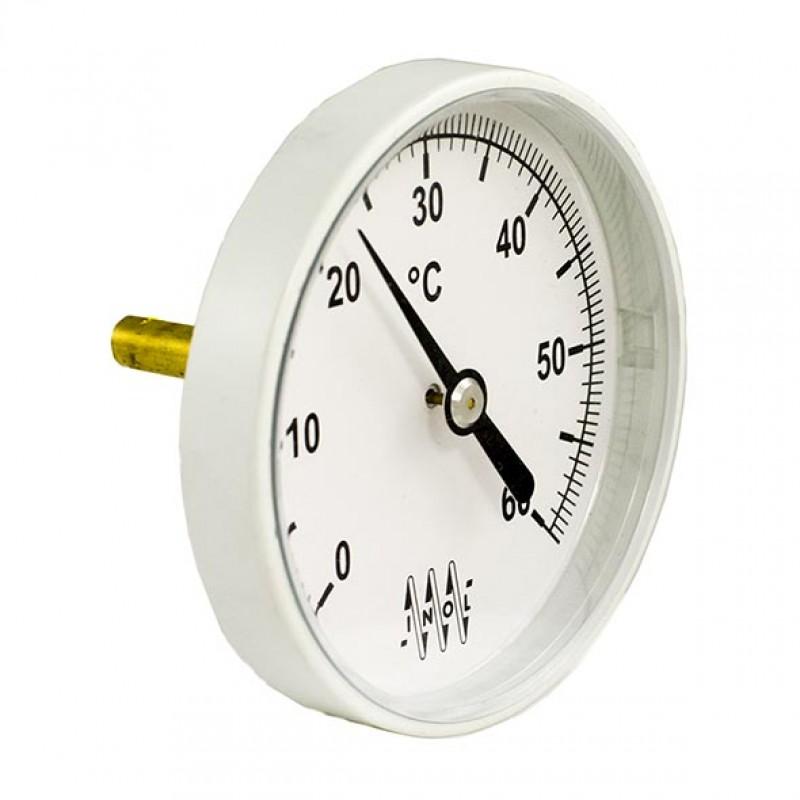 bimetalni termometer