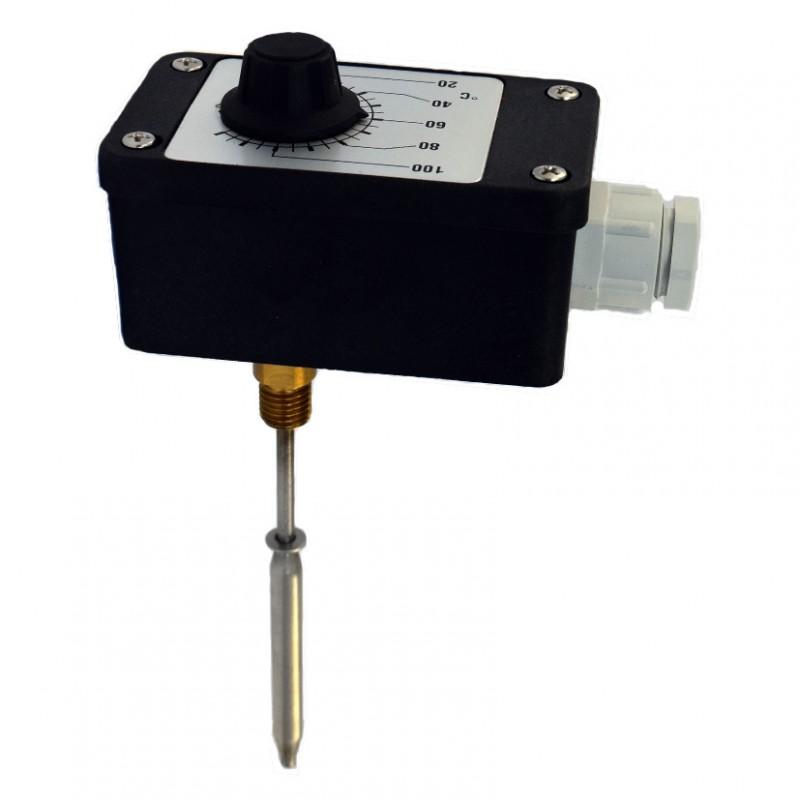 industrijski termostat IT 186