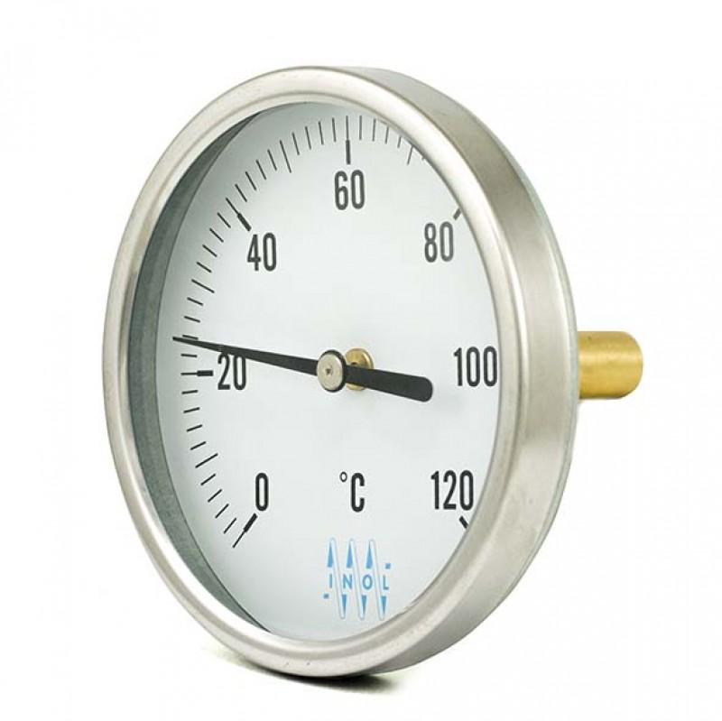 termometer za vodo